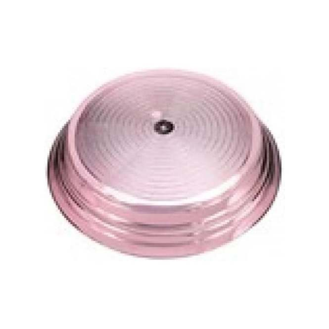 355mm Round Pink Cake Stand From Only