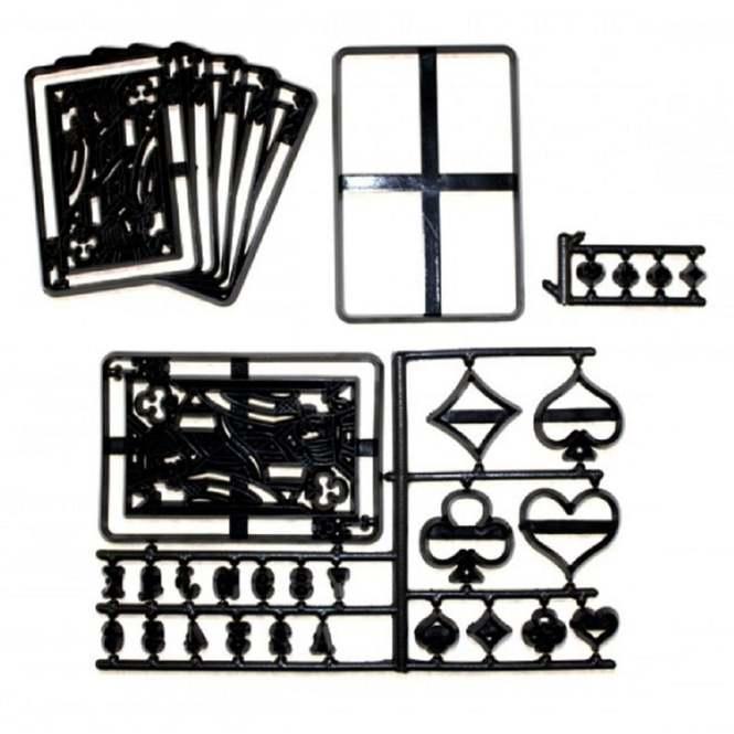 FMM Playing Card Cutter Set