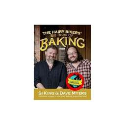 View the The Hairy Bikers' Big Book of Baking online at Cake Stuff