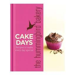 View the The Hummingbird Bakery - Cake Days online at Cake Stuff