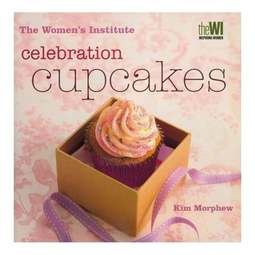 View the The Women's Institute Celebration Cupcakes - Kim Morphew online at Cake Stuff