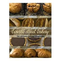 View the Bourke Street Bakery: the Ultimate Baking Companion - Paul Allam & David McGuinness online at Cake Stuff