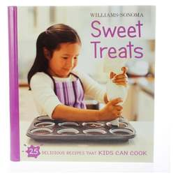 View the Sweet Treats - Williams-Sonoma online at Cake Stuff