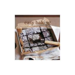 View the Easy Baking - Linda Collister online at Cake Stuff
