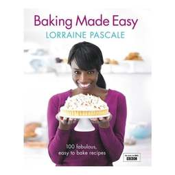 View the Baking Made Easy - Lorraine Pascale online at Cake Stuff