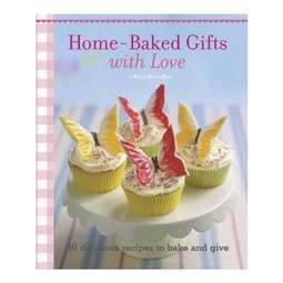 View the Home-Baked Gifts With Love  online at Cake Stuff