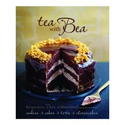 View the Tea With Bea - Recipes from Bea's of Bloomsbury online at Cake Stuff