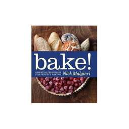 View the BAKE ! - Nick Malgieri online at Cake Stuff