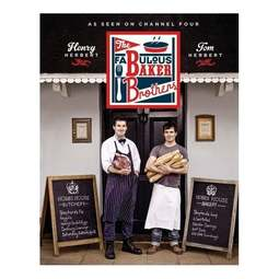 View the The Fabulous Baker Brothers  -  Tom & Henry Herbert  online at Cake Stuff