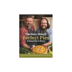 View the The Hairy Bikers  -  Perfect Pies online at Cake Stuff