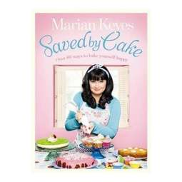 View the Saved By Cake - Marian Keyes online at Cake Stuff