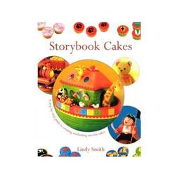 View the Storybook Cakes - Lindy Smith online at Cake Stuff