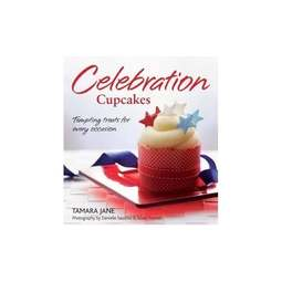 View the Celebration Cupcakes - Tamara Jane 9781869663070 online at Cake Stuff