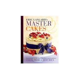 View the Master Cakes - Eric Lanlard online at Cake Stuff