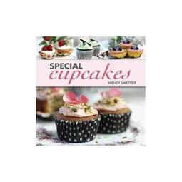 View the Special Cupcakes - Wendy Sweetser online at Cake Stuff