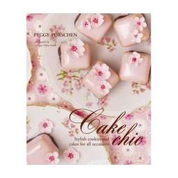 View the Cake Chic - Stylish Cookies And Cakes For All Occasions  -  Peggy Porschen online at Cake Stuff