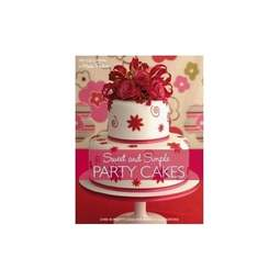 View the Sweet and Simple Party Cakes - May Clee-Cadman online at Cake Stuff