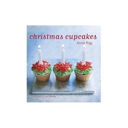 View the **CLEARANCE** Christmas Cupcakes - Annie Rigg online at Cake Stuff