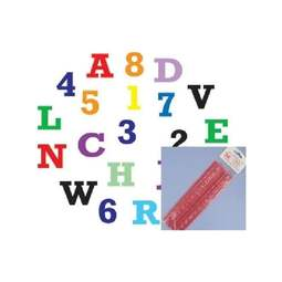 View the Block Alphabet & Number upper case Tappit icing cutter set online at Cake Stuff