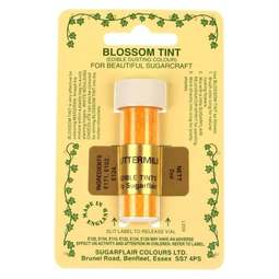 View the BUTTERMILK Blossom Tint icing dusting colour 7ml online at Cake Stuff