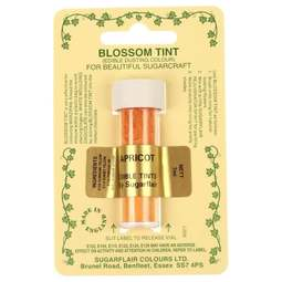 View the APRICOT Blossom Tint icing dusting colour 7ml online at Cake Stuff
