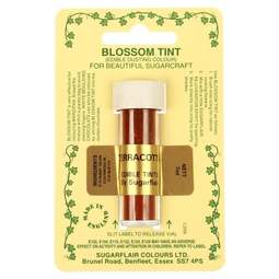View the TERRACOTTA Blossom Tint icing dusting colour 7ml online at Cake Stuff