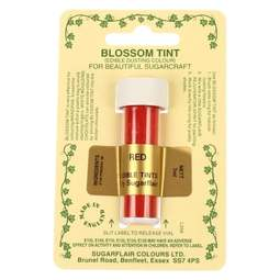 View the RED Blossom Tint icing dusting colour 7ml online at Cake Stuff