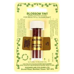View the HEATHER Blossom Tint icing dusting colour 7ml online at Cake Stuff