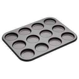 View the 12 hole large Whoopie Pie / Macaroon baking pan online at Cake Stuff