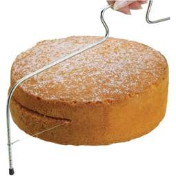"""View the cake leveller / cutting wire 16"""" online at Cake Stuff"""