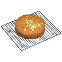 "View the small non-stick cooling tray / rack 10"" online at Cake Stuff"