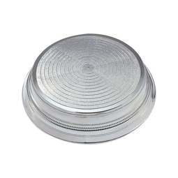 "View the SILVER BRIGHT ROUND 14"" wedding cake stand base plinth online at Cake Stuff"