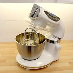 View the Baker's Electric Food Mixer online at Cake Stuff