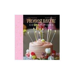 View the Primrose Bakery Celebrations - Lisa Thomas & Martha Swift online at Cake Stuff