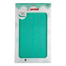View the Magic Decor cake / edible lace silicone tool mat 7 online at Cake Stuff