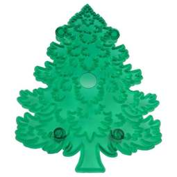 "View the large 8"" Christmas Tree fondant icing cutter online at Cake Stuff"