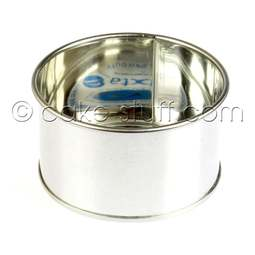 """View the 5"""" / 127mm round professional cake tin online at Cake Stuff"""