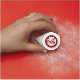 View the DAB A DUST icing & cornflour dabber online at Cake Stuff