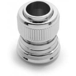 View the stainless steel Delrin Coupling piping bag adaptor online at Cake Stuff