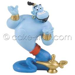 View the Genie & Lamp Disney cake topper decoration online at Cake Stuff