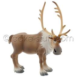 View the Sven the Reindeer - Disney Frozen cake topper decoration online at Cake Stuff