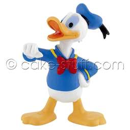 View the Donald Duck - Disney cake topper decoration online at Cake Stuff