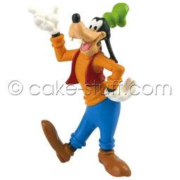 View the Goofy - Disney cake topper decoration online at Cake Stuff