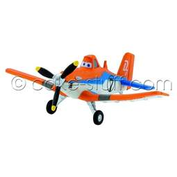 View the Dusty Crophopper - Disney Planes cake topper decoration online at Cake Stuff