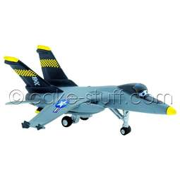 View the Bravo - Disney Planes cake topper decoration online at Cake Stuff