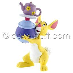 View the Rabbit - Disney Winnie the Pooh cake topper decoration online at Cake Stuff