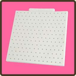 View the Polka Dot design mat silicone sugarcraft mould online at Cake Stuff