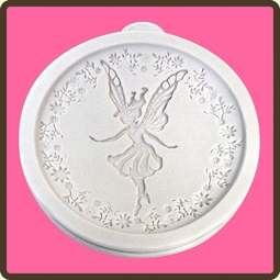 View the Dream Fairy - cupcake silicone sugarcraft mould online at Cake Stuff