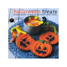 View the **CLEARANCE** Halloween Treats - Annie Rigg online at Cake Stuff
