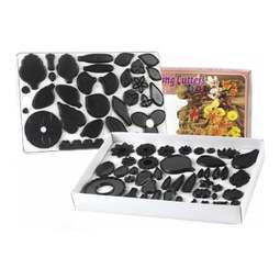 View the # 2 box set - sugar flower icing cutters - 75 piece online at Cake Stuff